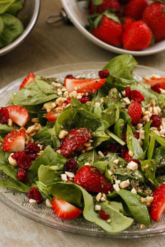 spinatu-salati