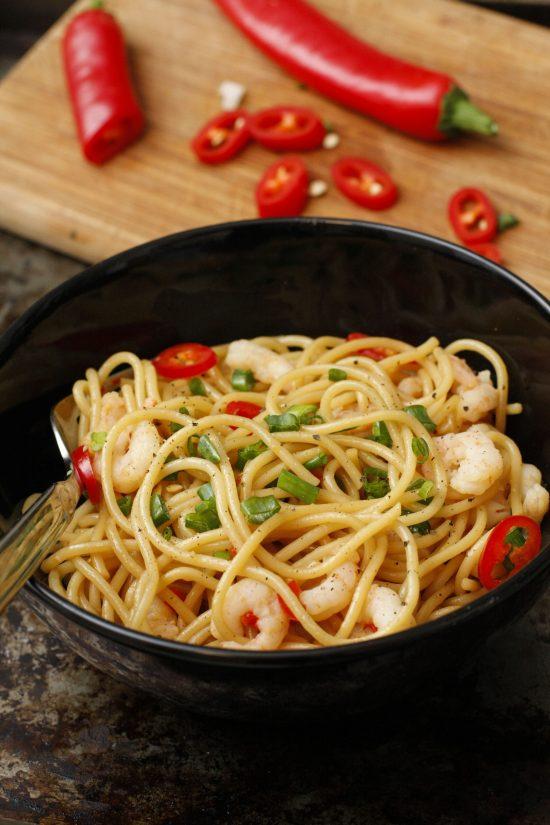 spageti-ar-garnelem