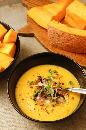 kirbju-zupa